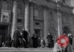 Image of Pope John Rome Italy, 1962, second 37 stock footage video 65675040904
