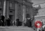 Image of Pope John Rome Italy, 1962, second 38 stock footage video 65675040904