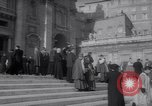 Image of Pope John Rome Italy, 1962, second 39 stock footage video 65675040904