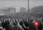 Image of Pope John Rome Italy, 1962, second 41 stock footage video 65675040904