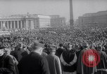 Image of Pope John Rome Italy, 1962, second 43 stock footage video 65675040904