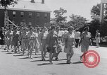 Image of the women of WAACS training Des Moines Iowa USA, 1942, second 7 stock footage video 65675040907