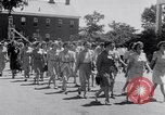 Image of the women of WAACS training Des Moines Iowa USA, 1942, second 8 stock footage video 65675040907