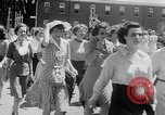 Image of the women of WAACS training Des Moines Iowa USA, 1942, second 10 stock footage video 65675040907