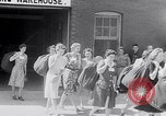 Image of the women of WAACS training Des Moines Iowa USA, 1942, second 20 stock footage video 65675040907