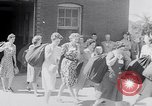 Image of the women of WAACS training Des Moines Iowa USA, 1942, second 21 stock footage video 65675040907
