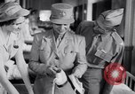 Image of the women of WAACS training Des Moines Iowa USA, 1942, second 34 stock footage video 65675040907