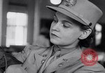 Image of the women of WAACS training Des Moines Iowa USA, 1942, second 36 stock footage video 65675040907
