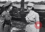 Image of the women of WAACS training Des Moines Iowa USA, 1942, second 41 stock footage video 65675040907