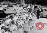 Image of the women of WAACS training Des Moines Iowa USA, 1942, second 44 stock footage video 65675040907