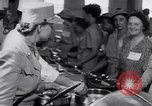 Image of the women of WAACS training Des Moines Iowa USA, 1942, second 59 stock footage video 65675040907