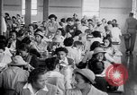 Image of the women of WAACS training Des Moines Iowa USA, 1942, second 62 stock footage video 65675040907