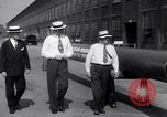 Image of Secretary Ickes Texas United States USA, 1942, second 16 stock footage video 65675040910