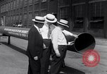 Image of Secretary Ickes Texas United States USA, 1942, second 24 stock footage video 65675040910