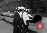 Image of Secretary Ickes Texas United States USA, 1942, second 25 stock footage video 65675040910