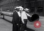 Image of Secretary Ickes Texas United States USA, 1942, second 26 stock footage video 65675040910