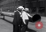 Image of Secretary Ickes Texas United States USA, 1942, second 27 stock footage video 65675040910