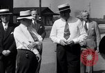 Image of Secretary Ickes Texas United States USA, 1942, second 28 stock footage video 65675040910
