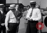 Image of Secretary Ickes Texas United States USA, 1942, second 29 stock footage video 65675040910
