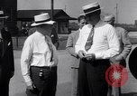Image of Secretary Ickes Texas United States USA, 1942, second 30 stock footage video 65675040910