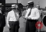 Image of Secretary Ickes Texas United States USA, 1942, second 31 stock footage video 65675040910