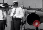 Image of Secretary Ickes Texas United States USA, 1942, second 32 stock footage video 65675040910
