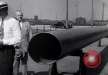 Image of Secretary Ickes Texas United States USA, 1942, second 33 stock footage video 65675040910
