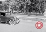 Image of car-pooling Middle River Maryland USA, 1942, second 20 stock footage video 65675040912