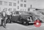 Image of car-pooling Middle River Maryland USA, 1942, second 44 stock footage video 65675040912