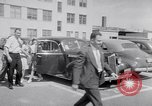 Image of car-pooling Middle River Maryland USA, 1942, second 46 stock footage video 65675040912