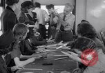 Image of Girl Scouts United States USA, 1942, second 8 stock footage video 65675040913