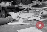 Image of Girl Scouts United States USA, 1942, second 14 stock footage video 65675040913
