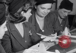 Image of Girl Scouts United States USA, 1942, second 16 stock footage video 65675040913