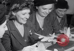 Image of Girl Scouts United States USA, 1942, second 17 stock footage video 65675040913