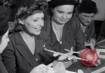 Image of Girl Scouts United States USA, 1942, second 18 stock footage video 65675040913