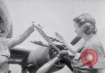 Image of Girl Scouts United States USA, 1942, second 28 stock footage video 65675040913