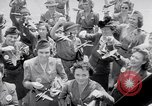 Image of Girl Scouts United States USA, 1942, second 34 stock footage video 65675040913