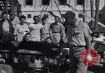 Image of General Eisenhower Miami Florida USA, 1947, second 13 stock footage video 65675040919