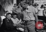 Image of General Eisenhower Miami Florida USA, 1947, second 16 stock footage video 65675040919