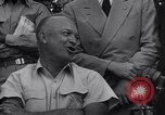 Image of General Eisenhower Miami Florida USA, 1947, second 22 stock footage video 65675040919
