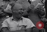 Image of General Eisenhower Miami Florida USA, 1947, second 23 stock footage video 65675040919