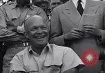 Image of General Eisenhower Miami Florida USA, 1947, second 26 stock footage video 65675040919