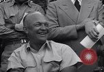 Image of General Eisenhower Miami Florida USA, 1947, second 27 stock footage video 65675040919