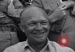 Image of General Eisenhower Miami Florida USA, 1947, second 28 stock footage video 65675040919