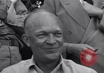 Image of General Eisenhower Miami Florida USA, 1947, second 29 stock footage video 65675040919
