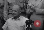 Image of General Eisenhower Miami Florida USA, 1947, second 31 stock footage video 65675040919