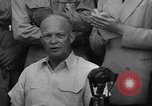 Image of General Eisenhower Miami Florida USA, 1947, second 37 stock footage video 65675040919