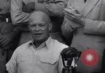 Image of General Eisenhower Miami Florida USA, 1947, second 38 stock footage video 65675040919