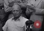 Image of General Eisenhower Miami Florida USA, 1947, second 40 stock footage video 65675040919