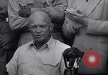 Image of General Eisenhower Miami Florida USA, 1947, second 43 stock footage video 65675040919